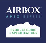 AIRBOX™ APEX Air Purifier