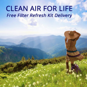 Clean Air For Life - Filter Subscription