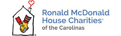 Endorsed by Ronald McDonald House Charities