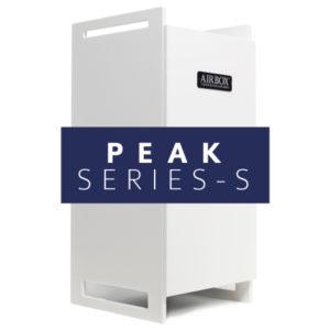 Peak S-Series Filters