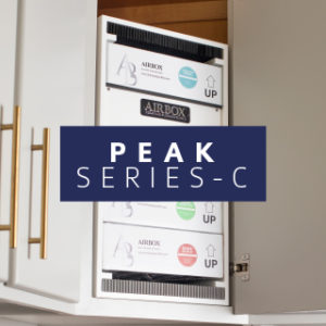 Peak C-Series Filters